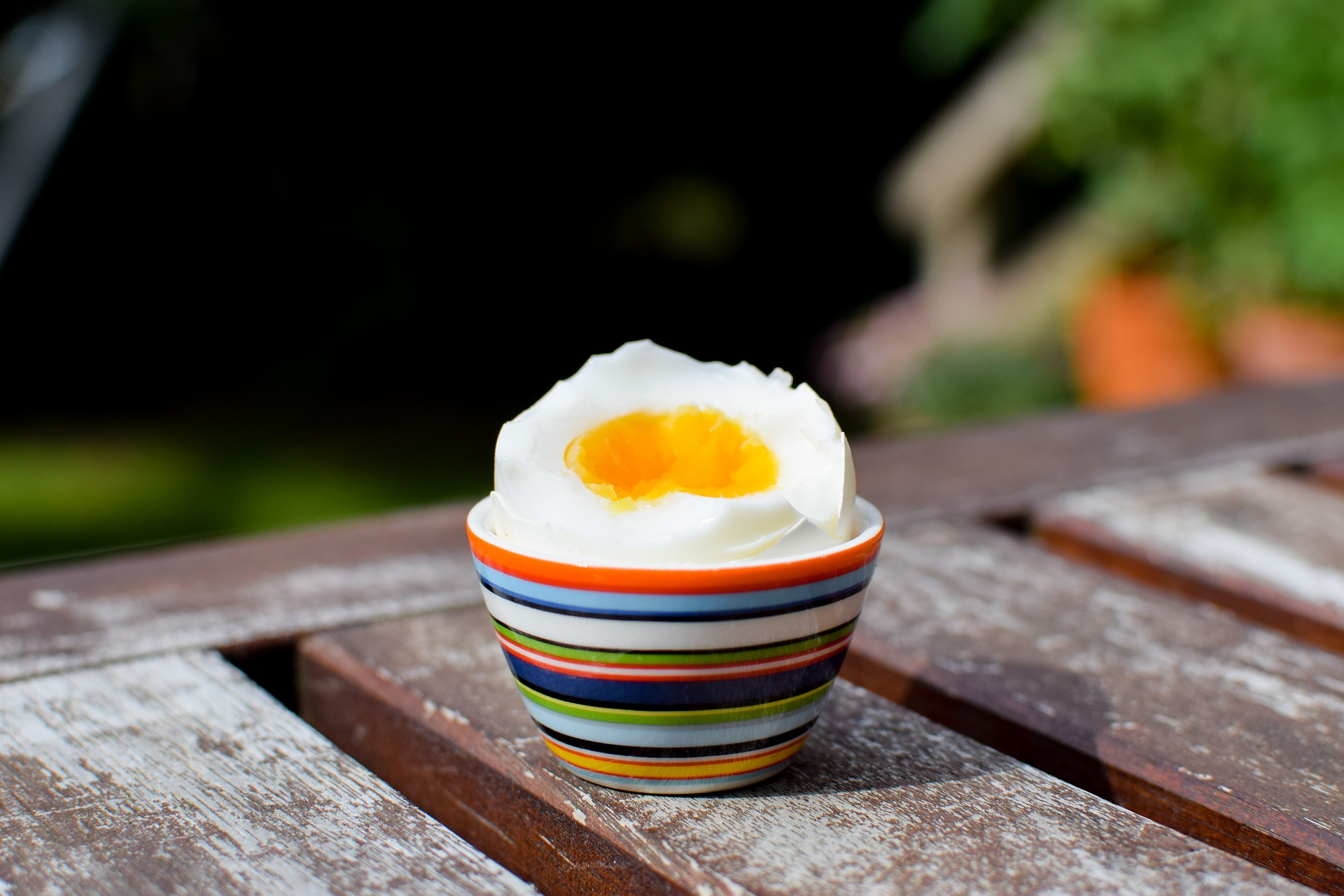 Get Set For Summer With These Healthy Eggy Ideas